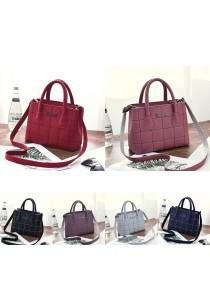 {JMI} Elegant & Romance Handbag 0061#