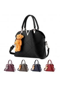 {JMI} Elegant & Romance Handbag 0048#