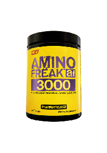 Amino Freak AF 3000 Full Spectrum Micronized Amino Acid