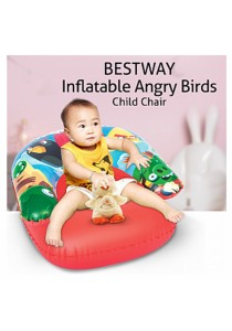 Bestway Angry Birds Child Chair 76 x 76cm
