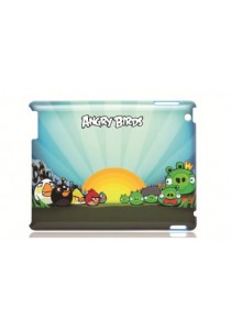 GEAR4 Angry Birds iPad 2 IML Family