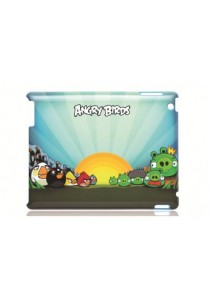GEAR4 Angry Birds iPad 2 IML Family