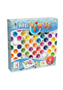 Smart Games - Anti Virus