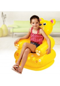 Alpha Living Children's Fun Inflatable Sofa Safety Seat (BAY0039)