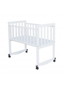Royalcot Baby Cradle 11 White
