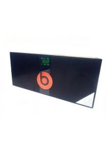 MS-288 NFC Bluetooth Speaker (Black)