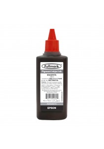 Fullmark Pigment Inkjet Ink 100ml (Magenta) - Compatible with Epson