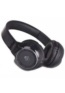iDance BLUE 300 Wireless Bluetooth DJ Headphone (Black)