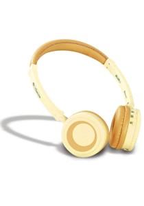 iDance BLUE 50 Beige Headphone