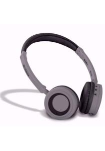 iDance BLUE 50 Black Headphone