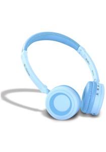 iDance BLUE 50 Light Blue Headphone