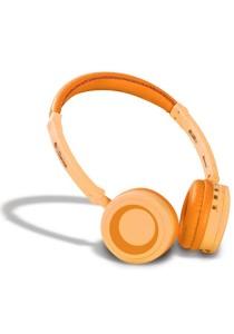 iDance BLUE 50 Orange Headphone