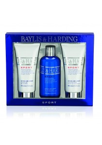 Baylis & Harding Men's Gift Set - Citrus, Lime & Mint