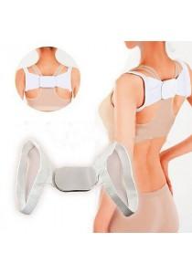 Back and Body Posture Corrector Belt