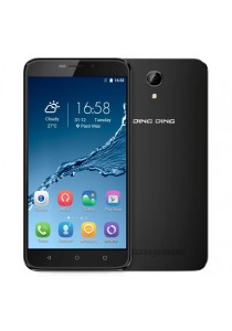 Ding Ding SK7 16GB LTE (Black) (Official Ding Ding Malaysia Warranty)