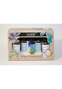 Bare Body Lotion Miniature Set