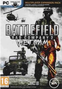 [PC] Battlefield: Bad Company 2 - Vietnam Expansion Pack