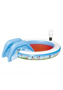 Bestway Mickey mouse Themed Interactive Inflatable Pool