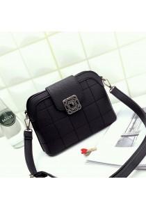 {JMI} Tenderness & Romance Crossbody Sling Handbag 0070# - 3 colors