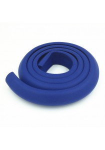 Myoshin Baby Safety Protection Cushion Strip (2 Meter) - 024 (Blue)