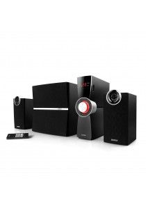 Edifier Exclaim C2X 2.1 Multimedia Speaker (Black)