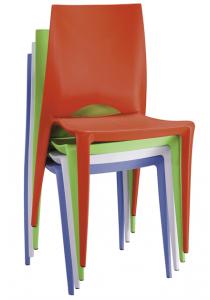 Sam SM Leisure Chair ZX-9067(Red)