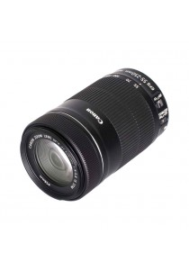 Canon EF-S 55-250mm F4-5.6 IS STM (Original Malaysia Warranty)