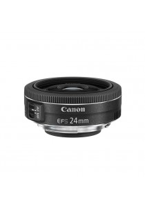Canon Lens EF-S 24mm F2.8 STM (Original Malaysia Warranty)
