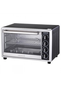 Cornell 46L Electric Oven CEO-E46SL