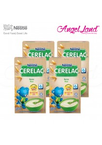 [Best Buy for 4] Nestle Cerelac Rice 6M+ (100G) x4