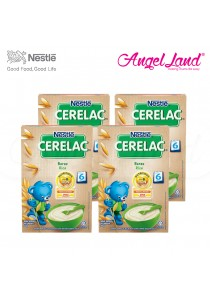 [Best Buy for 4] Nestle Cerelac Rice 6M+ (225G) x4