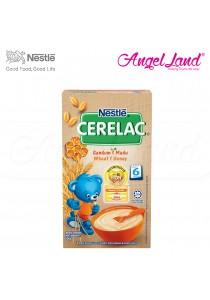 Nestle Cerelac Wheat & Honey 6M+ (100G)