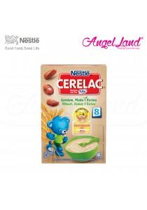 Nestle Cerelac Wheat, Honey & Dates 8M+ (250G)