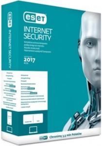ESET Internet Security -1 Yrs 3 Users