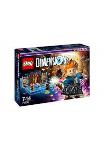 Lego  Dimensions Fantastic Beasts Story Pack