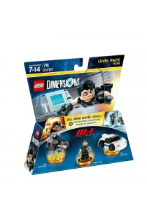 Lego Dimension Mission Impossible Level Pack