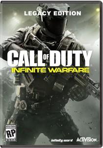 Call of Duty: Infinite Warfare Legacy Edition - PC