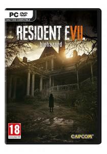 [PC] Resident Evil 7: Biohazard
