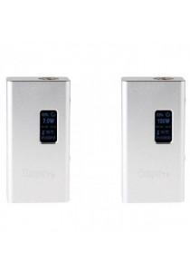 Original Cloupor T6 100W Single 26650 Battery Box Mod - Silver