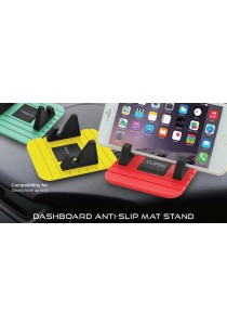 CLiPtec Universal Dashboard Anti-Slip Mat