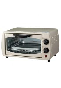 Cornell CTO 12HP 9L 800W Toaster Oven