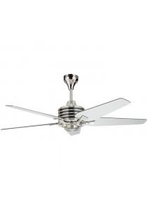 Alpha Cosmo Satin Ceiling Fan 56