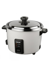 Cornell Buffalo Conventional Rice Cooker 1.8L CRC-CP181SS