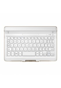 Samsung Bluetooth Keyboard EJ-CT800UAEGWW (Dazzling White)