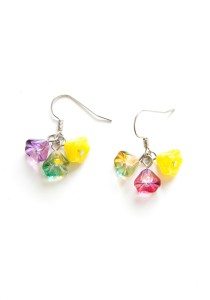 Candylicious Earring Series (Fruity) handmade by Shirleen Jeweliciouss
