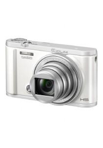 CASIO EXILIM EX-ZR3600 WHITE + 16GB SD Card + Case (Original Malaysia Warranty)