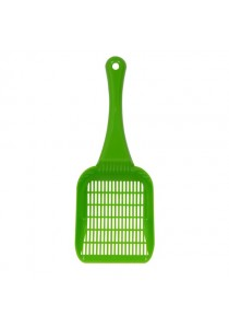Cat Love Litter Scoop Green - 14 cm (5.5 in)
