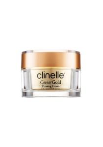 Clinelle - Caviar Gold Firming Cream - 40ml