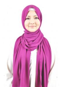 Magnolia Collection: Purple Elegance