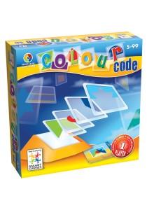 Smart Games - Colour Code
